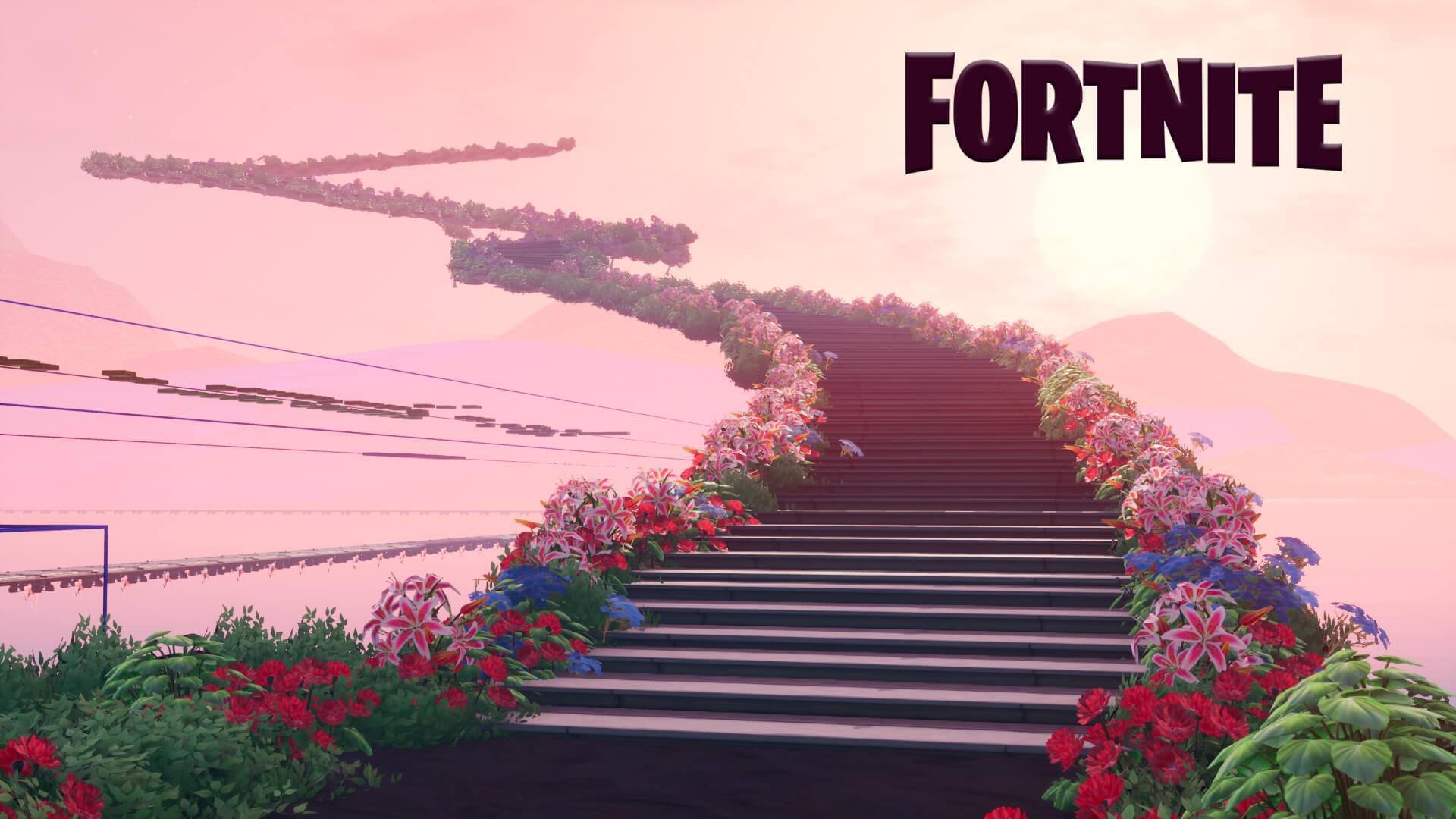 All Fortnite Creative Map Codes - Fortnite Creative Codes