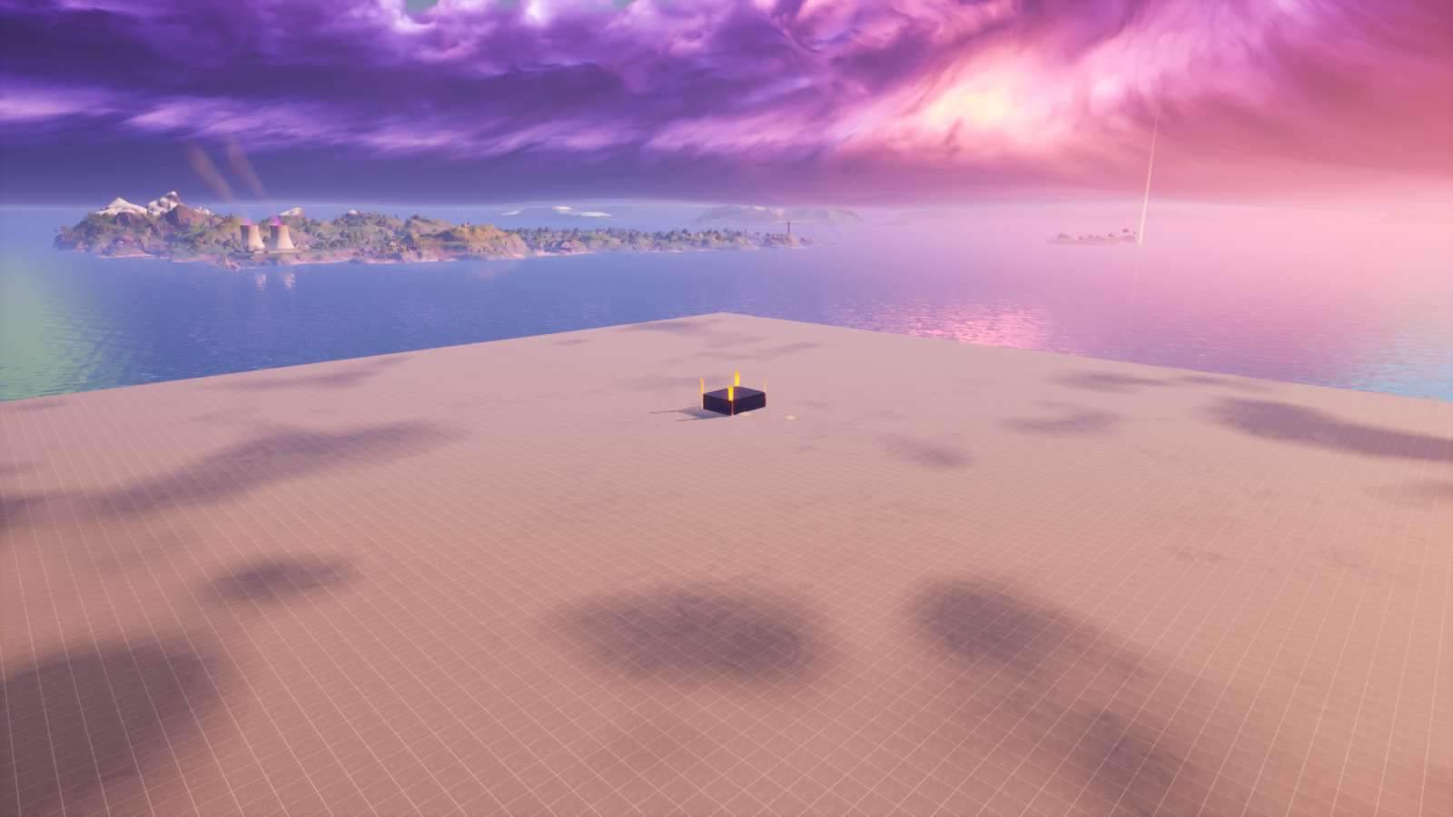 Escape The Teddies 2 0 Fortnite Creative Map Code